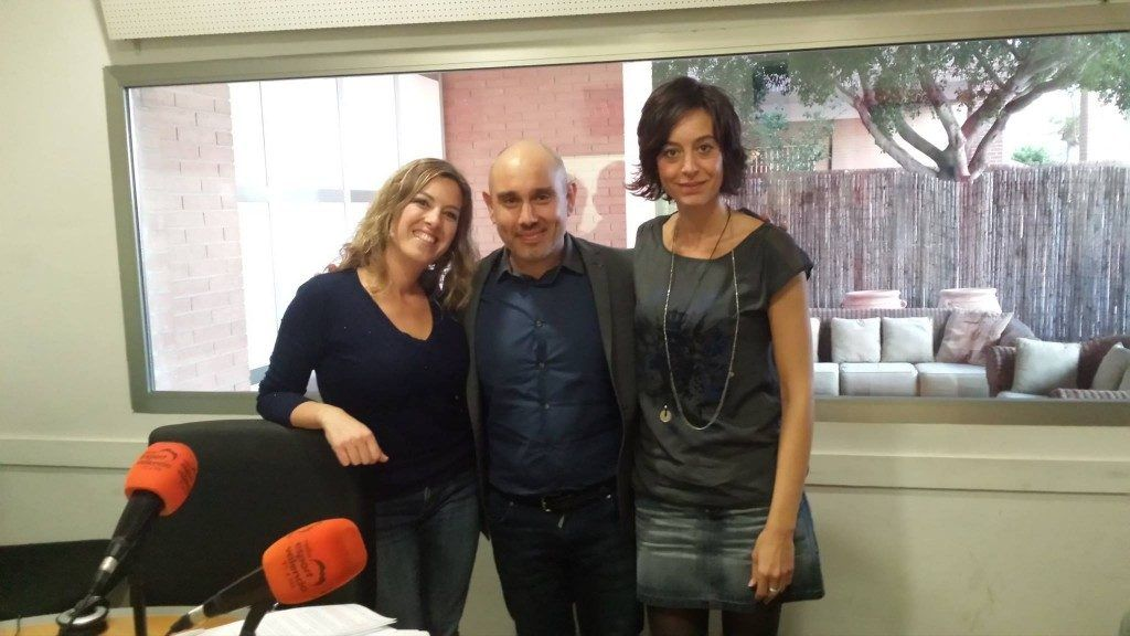 Entrevista Radio Martin