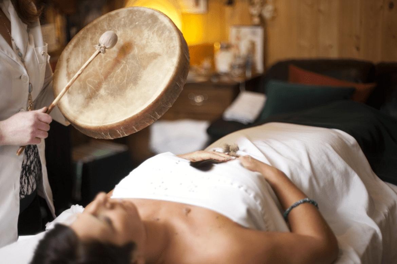Terapia Chamánica