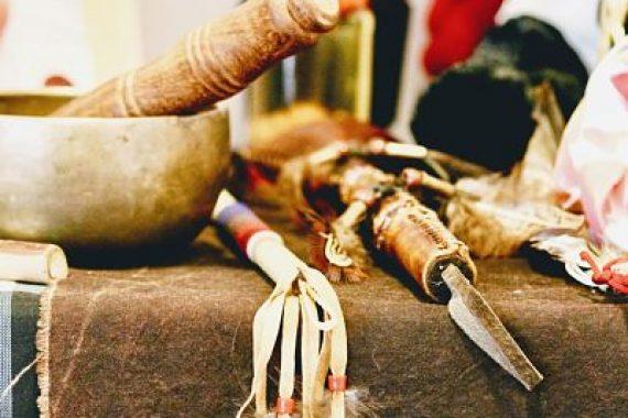 Creemos la realidad en la que queremos estar con los Rituales Chamánicos