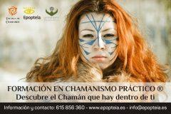 Formación en Chamanismo Práctico®