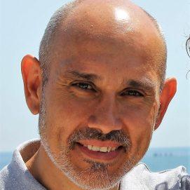 Martín Ribes es uno de los instructores en la Formación en Chamanismo Práctico