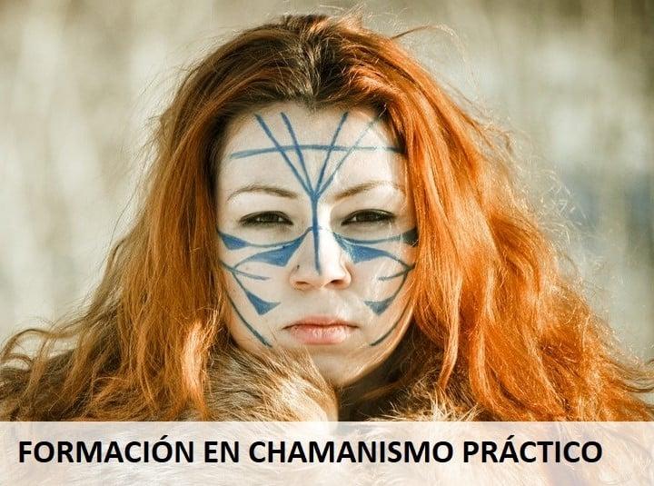 ESCUELA DE CHAMANES – Formación en Chamanismo Práctico©